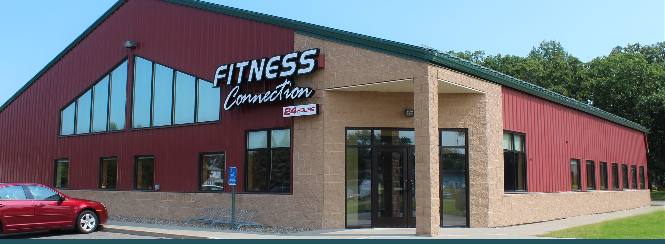 Fitness Connection 24 Hours | Little